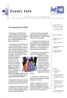 N°1 – décembre 2004